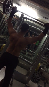 Himanshu_shoulderPress