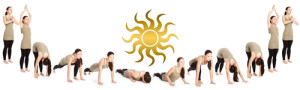 SURYA NAMASKAR HELPS YOU TO GAIN A LOT AND IT IS GOOD FOR HEALTH