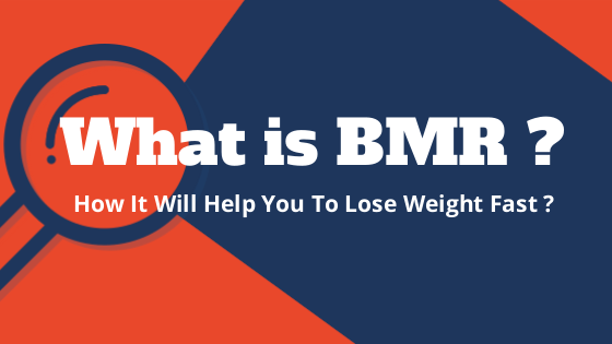 What Is Basal Metabolic Rate (BMR) And How It Will Help You To Lose Weight Fast?